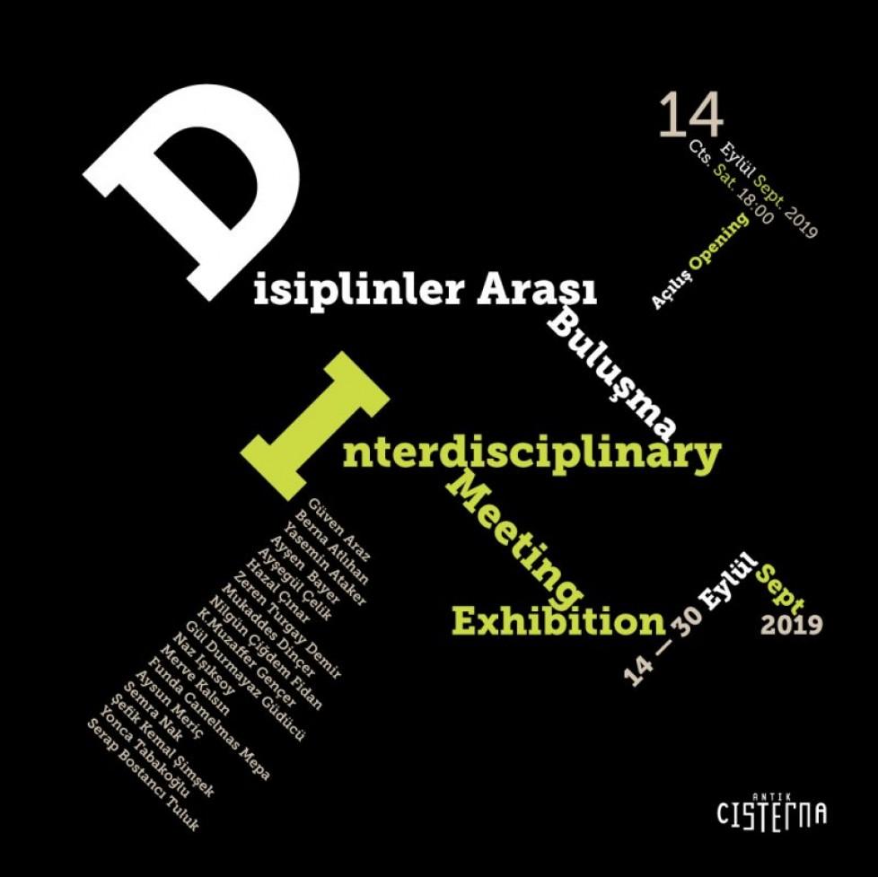 Disiplinler Arası Buluşma
