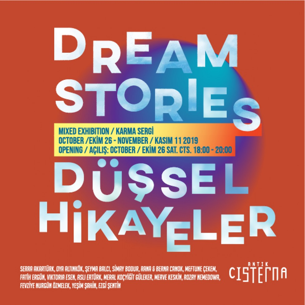 Düşsel Hikayaler / Dream Stories