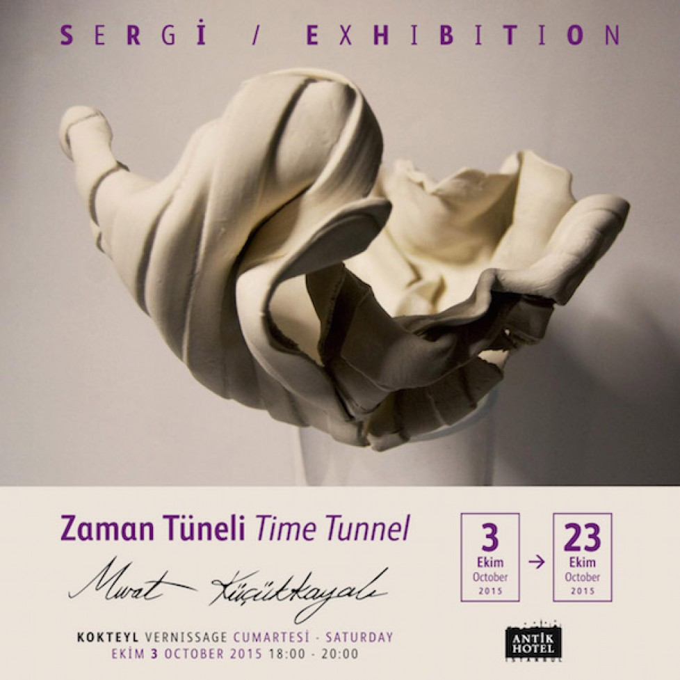 Zaman Tüneli / Time Tunnel
