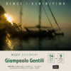 "Giampaolo Gentili  ""DISCOVERY – KEŞİF"""